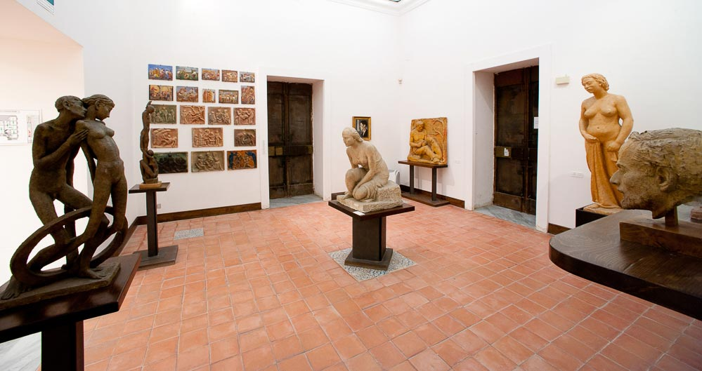 Gallery 18